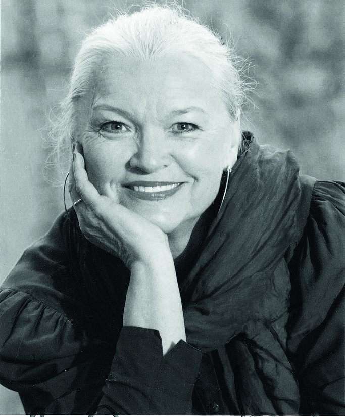 Eva Maria Hagen